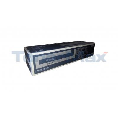 KYOCERA MITA TASLKALFA 3500I TONER BLACK